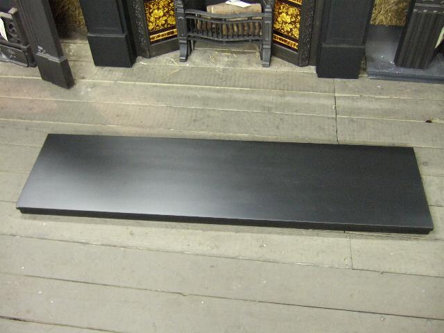 slate tiles for a hearth photo - 6