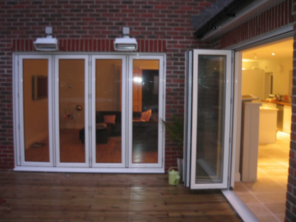 sliding pocket doors exterior photo - 10
