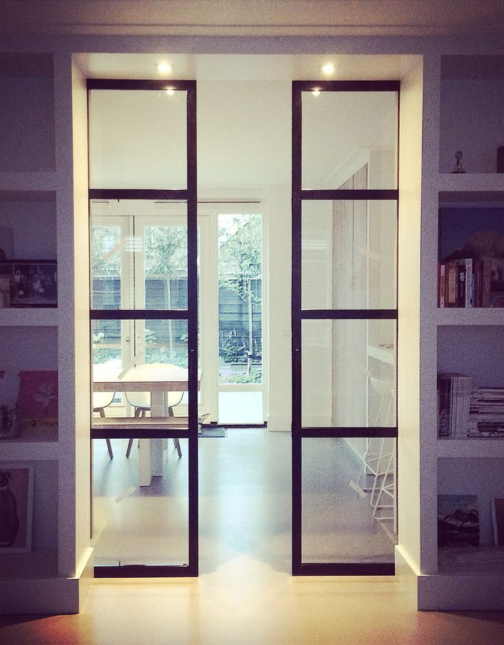 sliding pocket doors exterior photo - 5