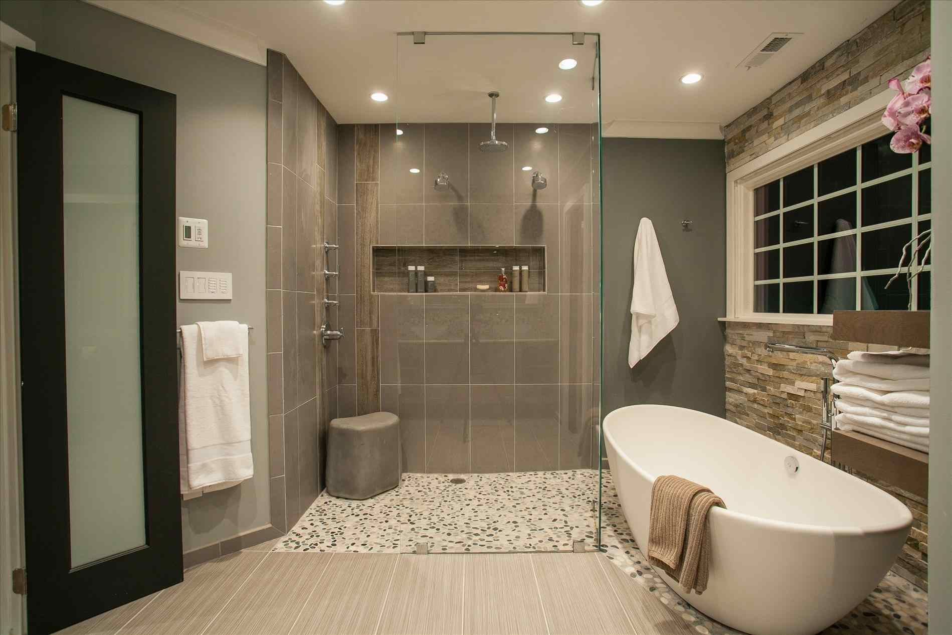 spa bathroom ideas for small bathrooms photo - 5