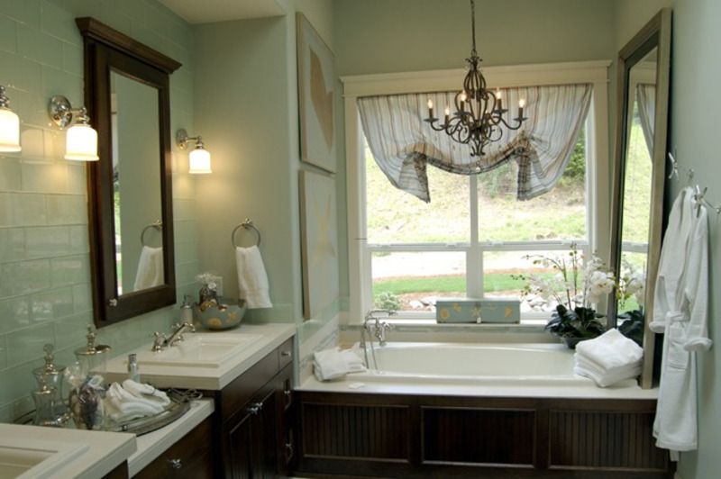 spa bathroom ideas pictures photo - 7