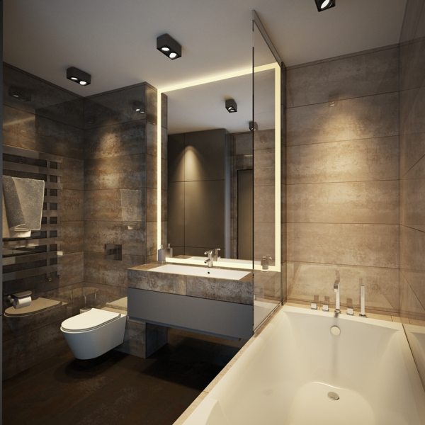 spa bathroom images photo - 4