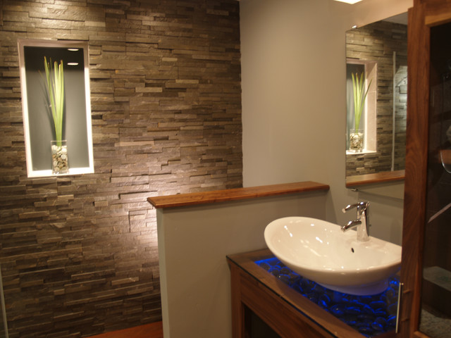 spa bathroom images photo - 5