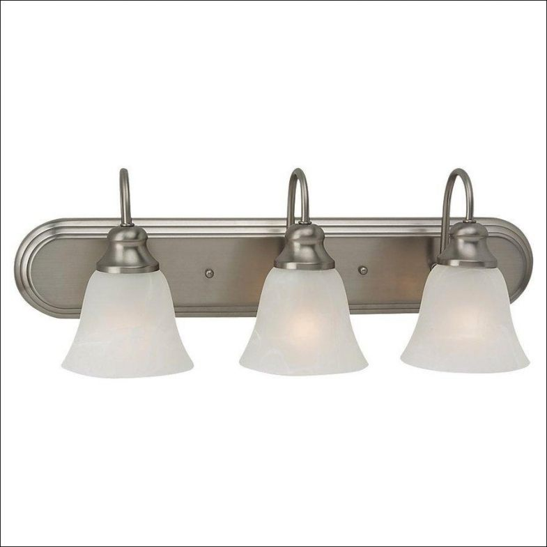 spa bathroom light fixtures photo - 5