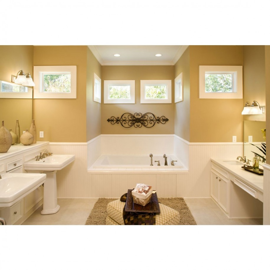 spa bathroom remodeling ideas photo - 10