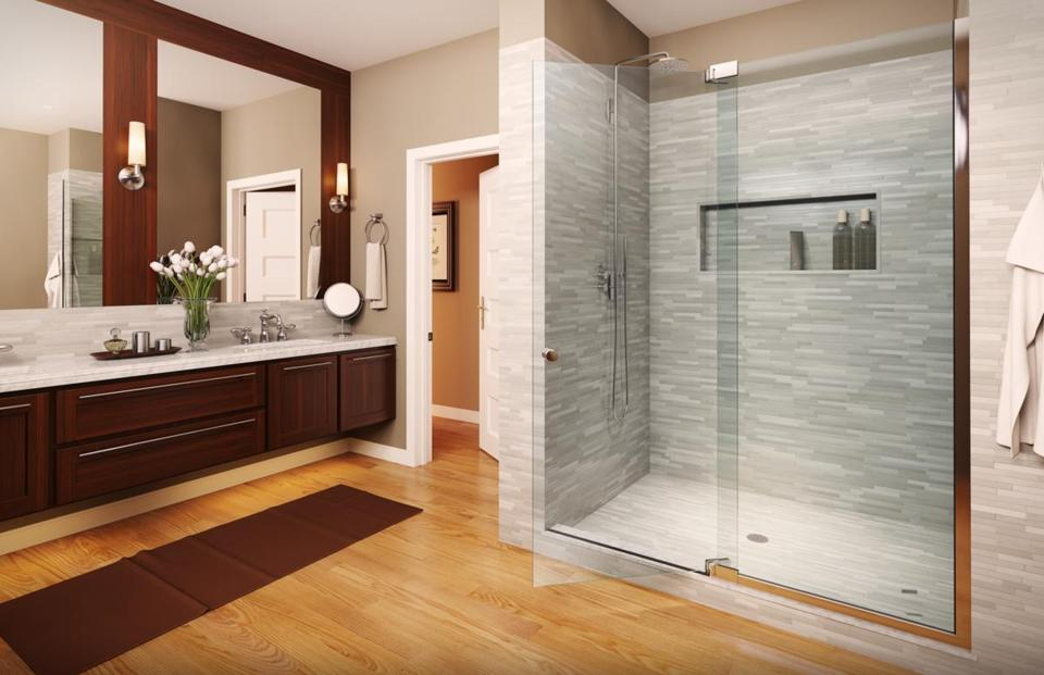 spa bathroom remodeling ideas photo - 2
