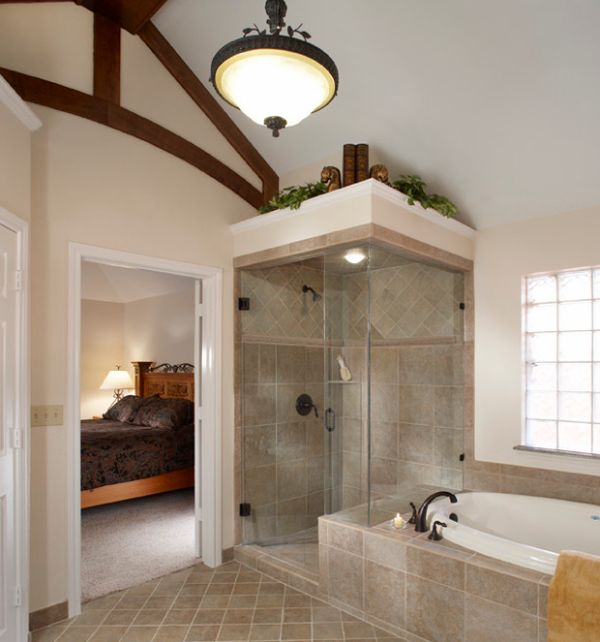 spa bathroom remodeling ideas photo - 3