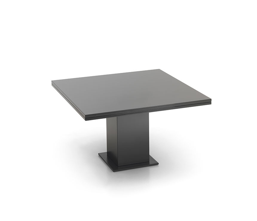 square dining table contemporary photo - 8