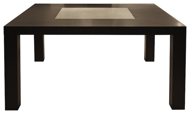 square dining table contemporary photo - 9