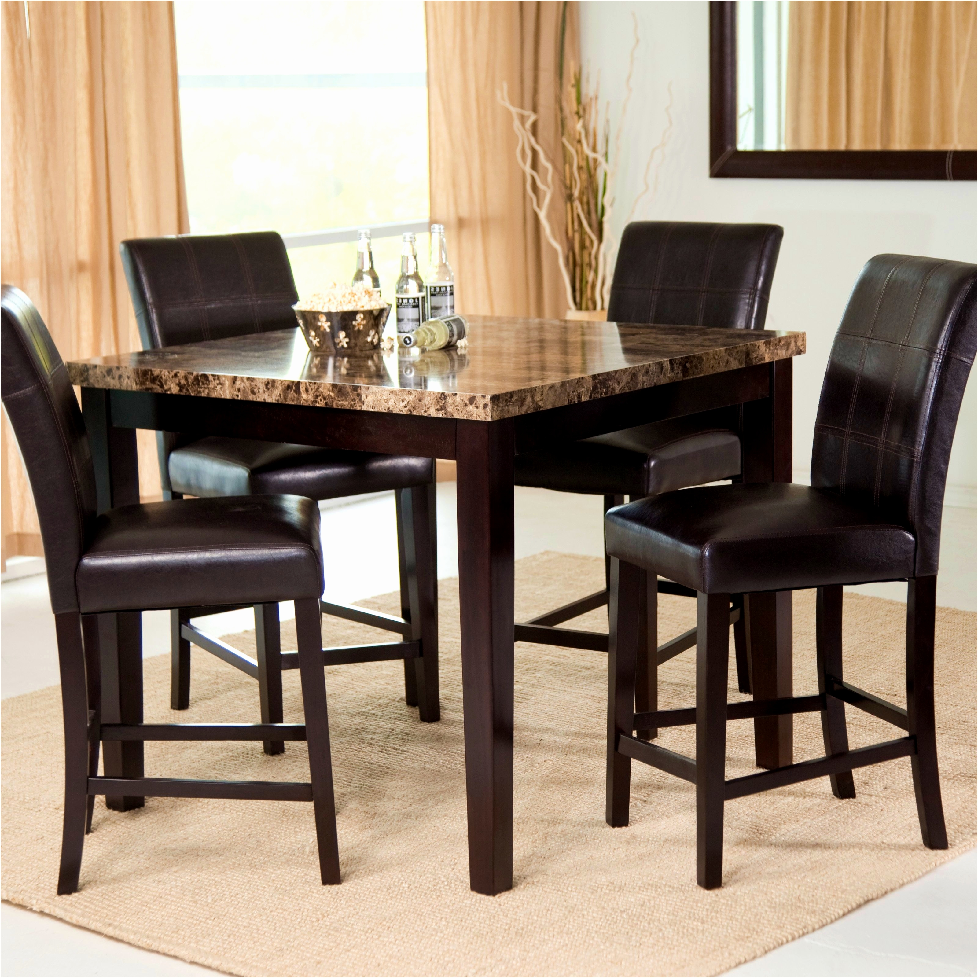 square dining table for 12 photo - 10