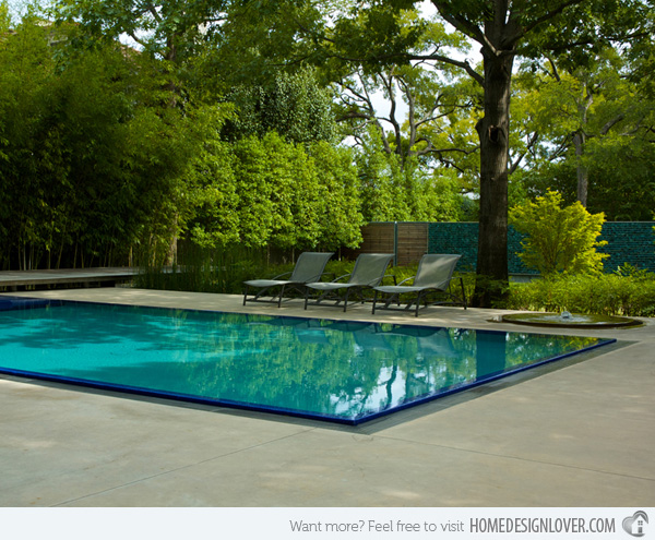 swimming pool building ideas photo - 3