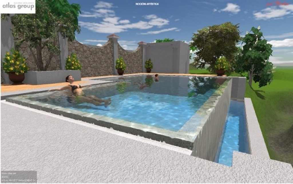 swimming pool design your own photo - 2