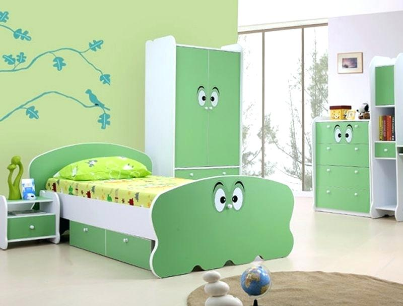 themed bedroom furniture for kids photo - 4