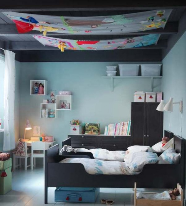 toddler bedroom furniture ikea photo - 10