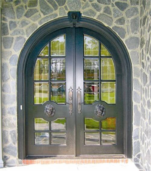 top rated exterior french door photo - 4