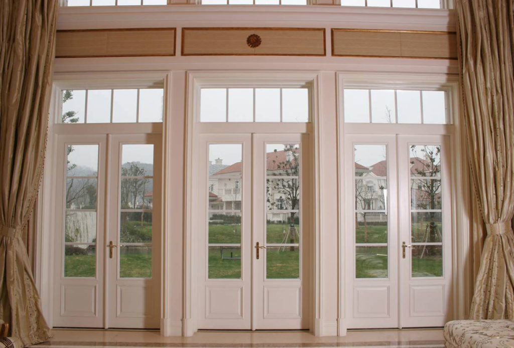 top rated exterior french door photo - 5