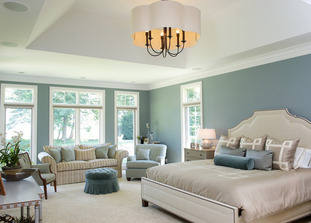 traditional bedroom paint colors photo - 10