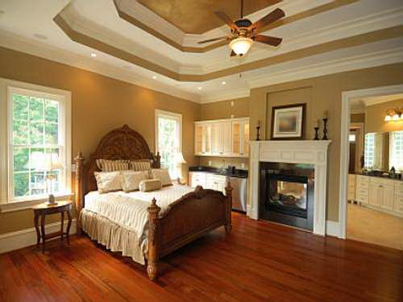 traditional bedroom paint colors photo - 2