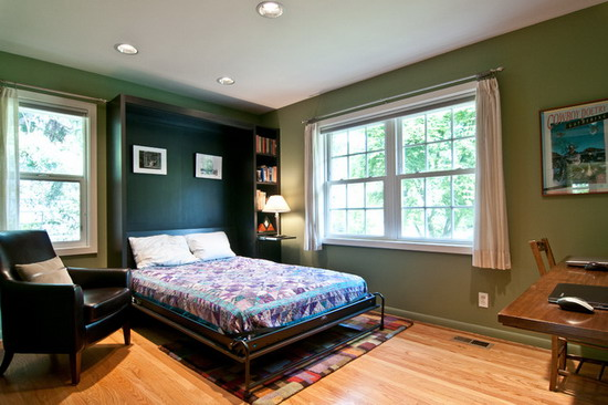 traditional bedroom paint colors photo - 7