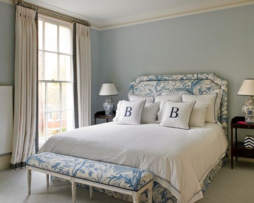 traditional bedroom paint ideas photo - 3