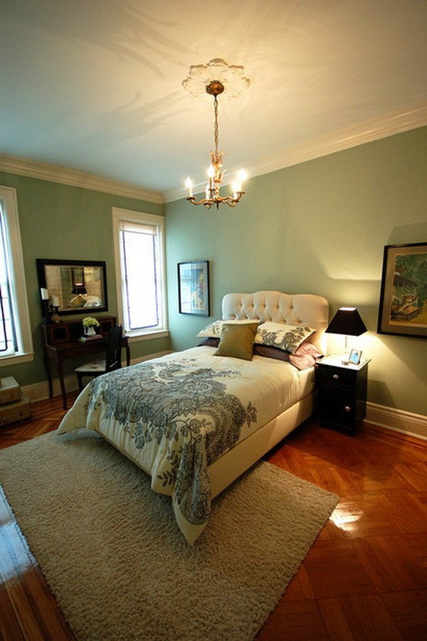 traditional bedroom paint ideas photo - 6