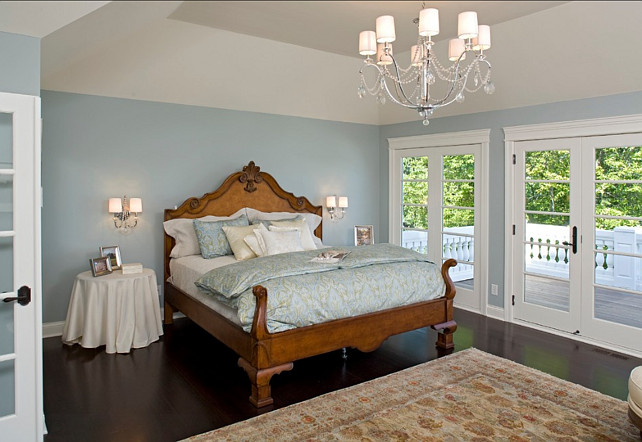 traditional bedroom paint ideas photo - 7