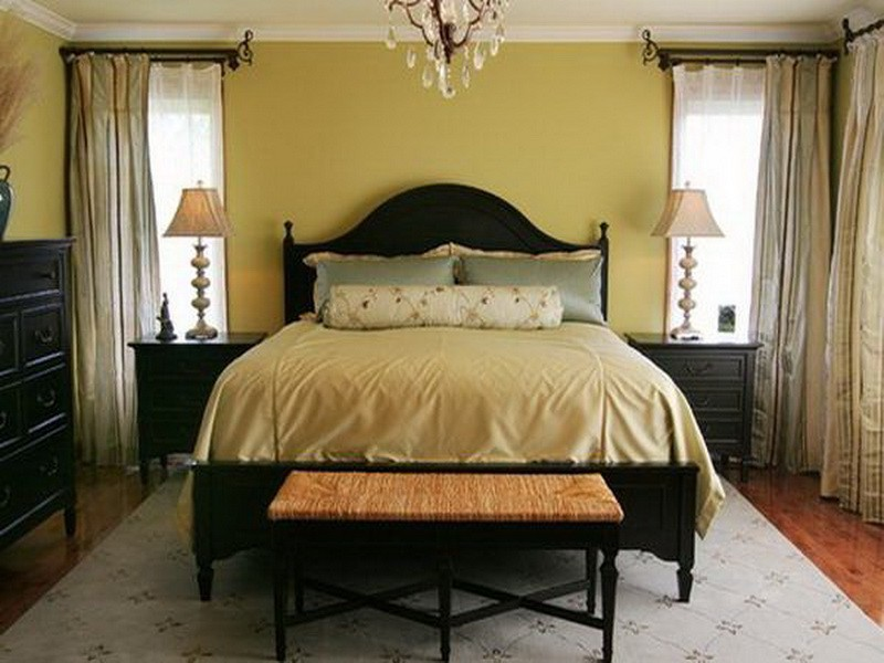 traditional bedroom paint ideas photo - 8