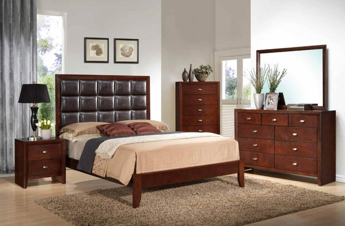 traditional contemporary bedroom sets photo - 4