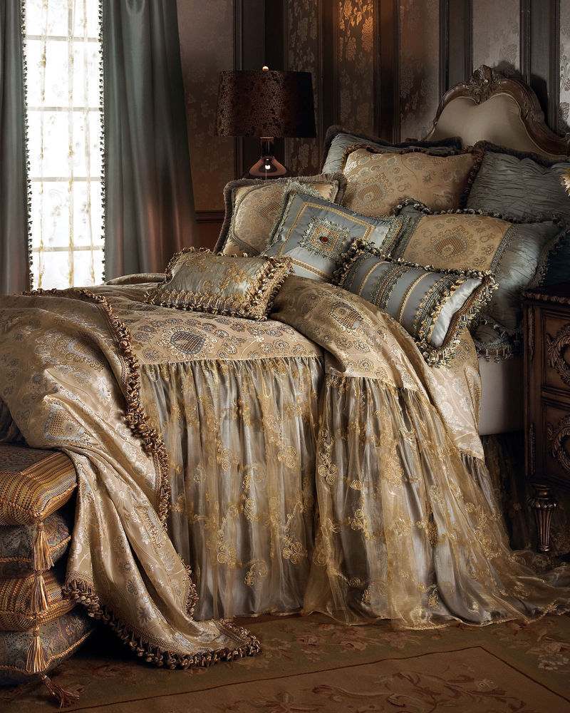 traditional italian bedroom sets photo - 3