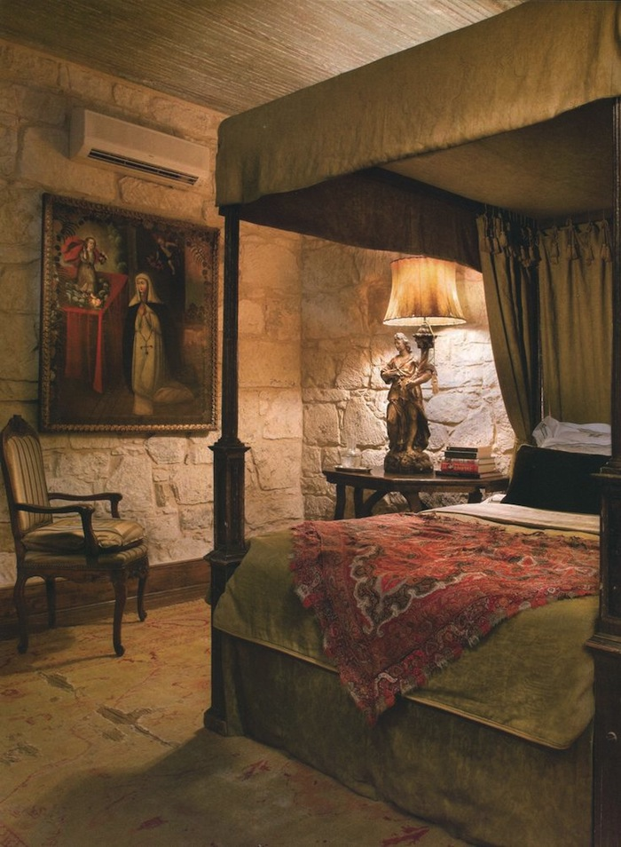 traditional italian bedroom sets photo - 5
