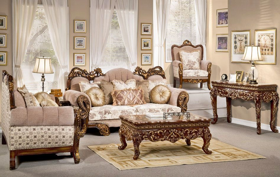 traditional italian bedroom sets photo - 6