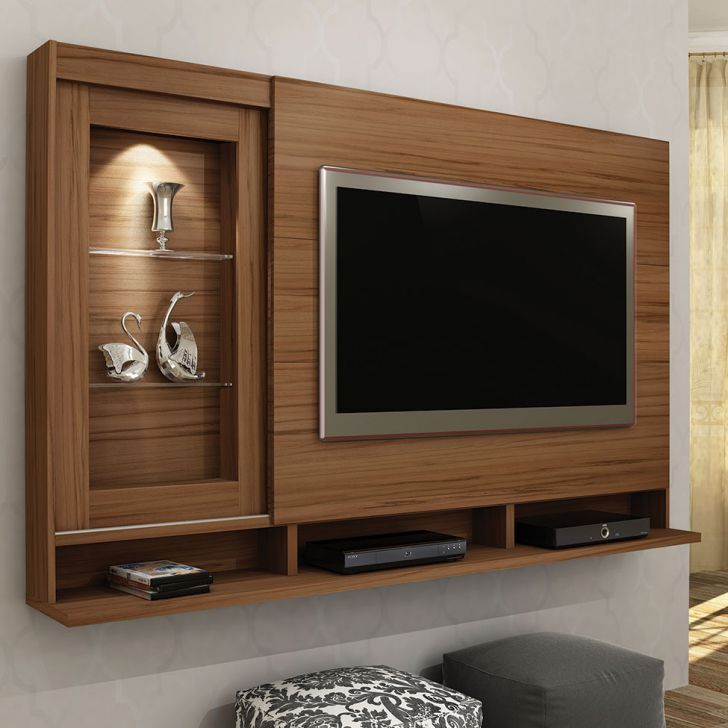 tv unit design ideas photo - 8