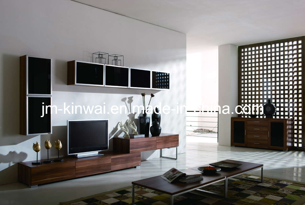 tv unit design ideas photo - 9