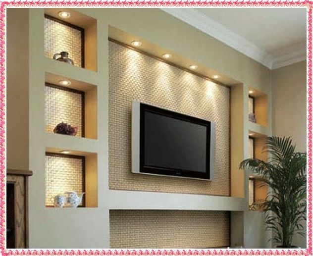 tv unit design ideas photos photo - 8