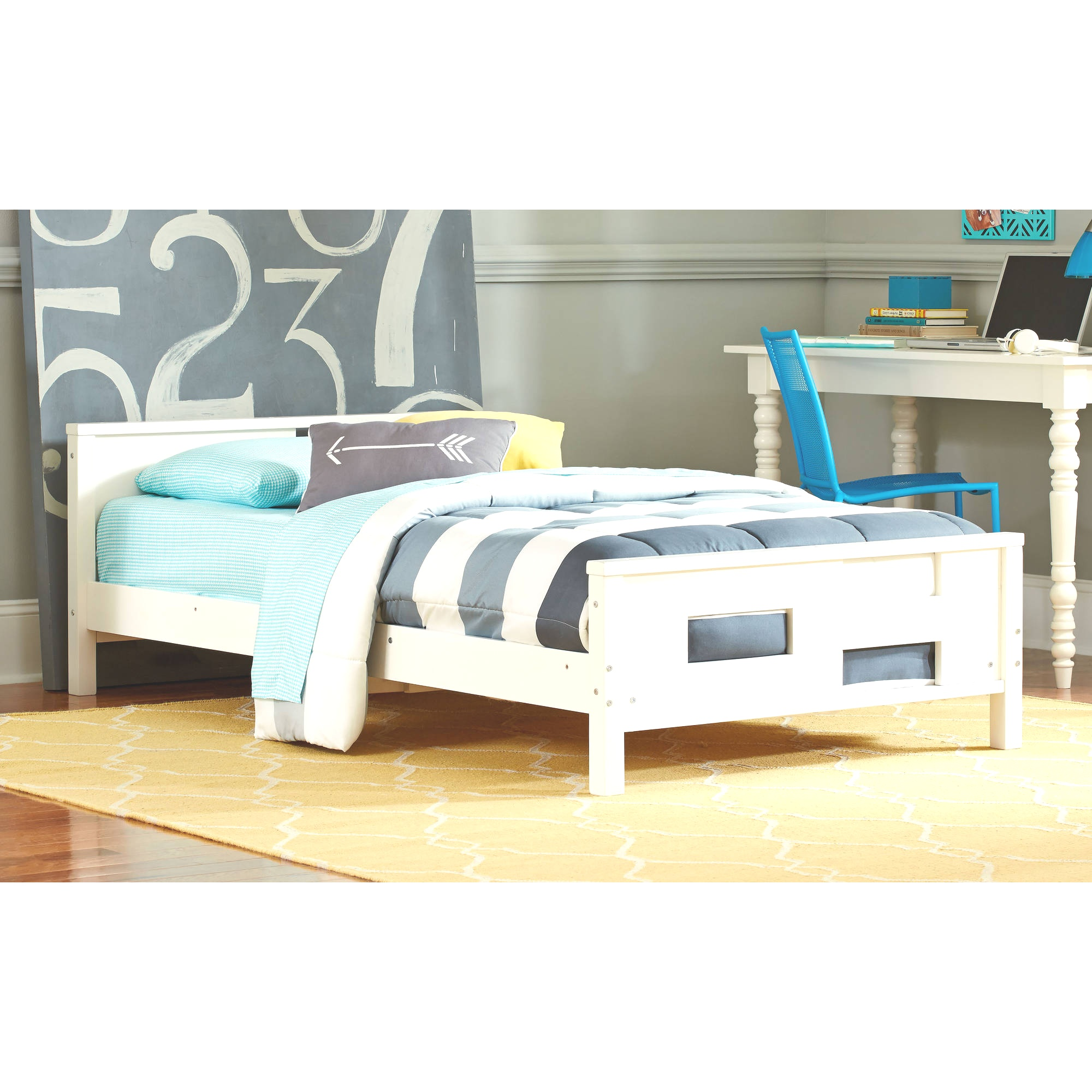 twin bed toddler bedding photo - 3