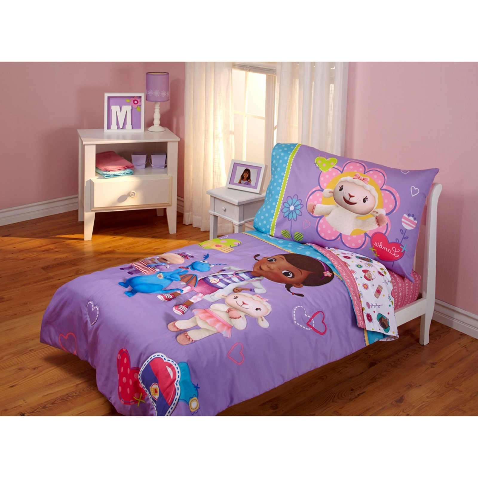 twin bed toddler bedding photo - 4