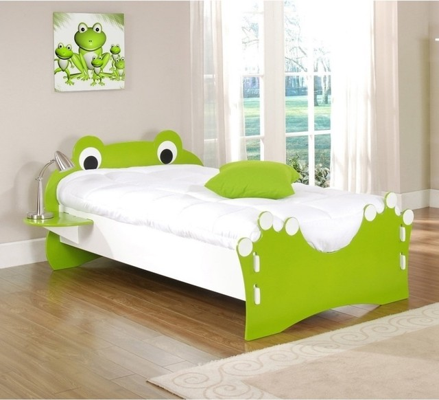 twin bed toddler bedding photo - 5