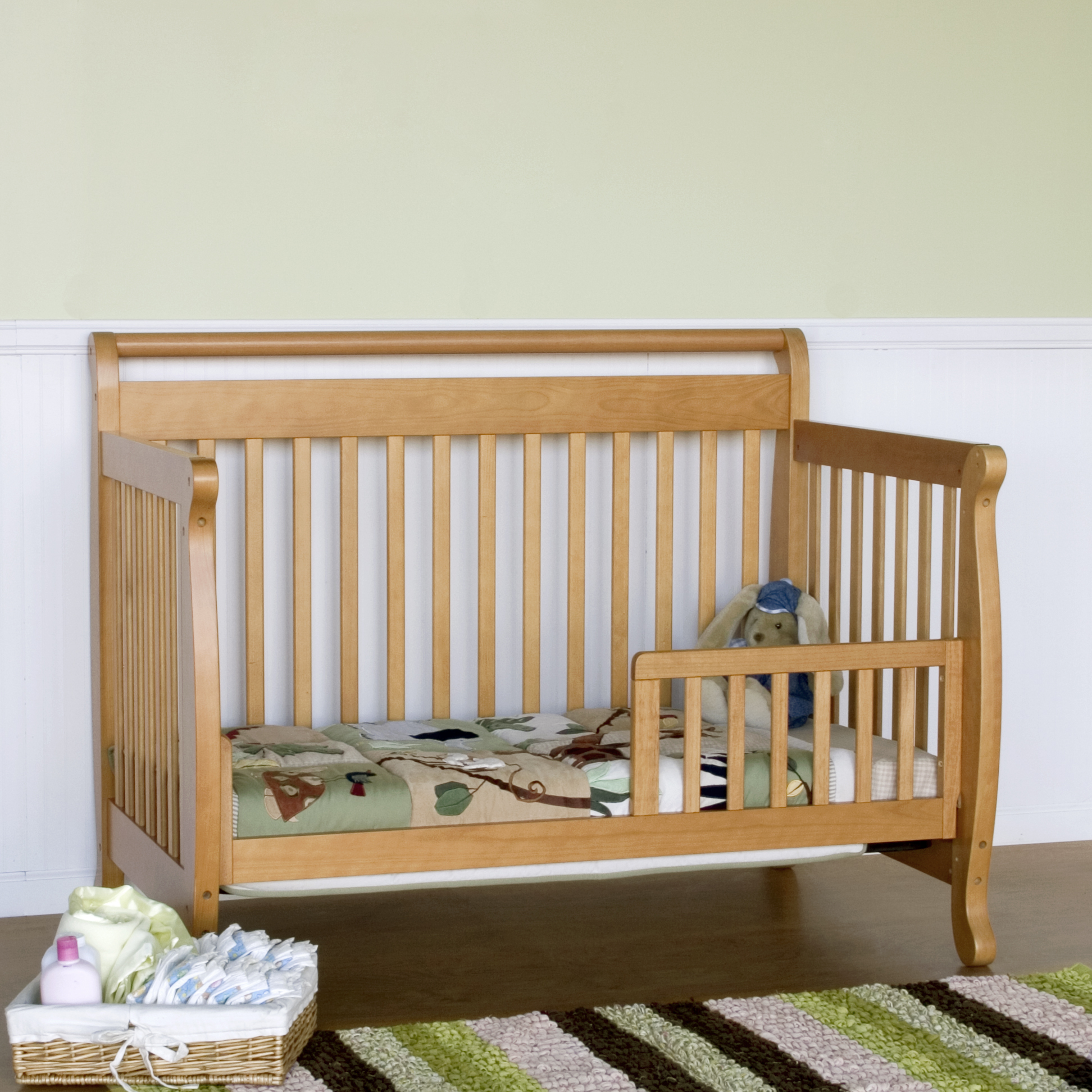 twin bed toddler bedding photo - 8