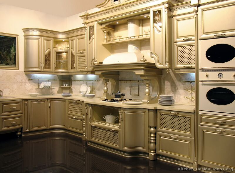 unique kitchen designs photo - 3