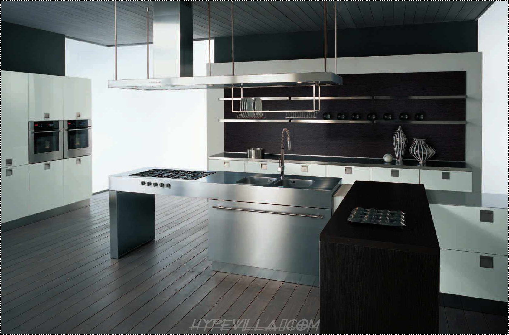 unique kitchen designs photo - 6
