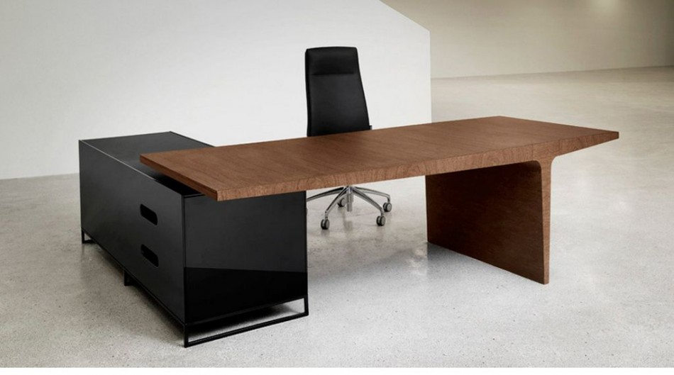 unique office desk ideas photo - 6
