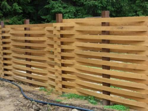 vegetable garden fence panels photo - 3