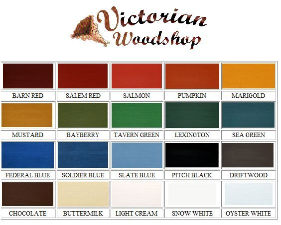 victorian wall paint colors photo - 4