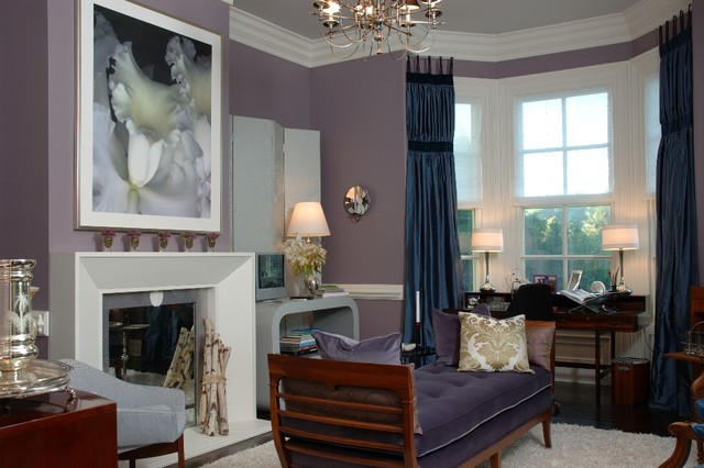 victorian wall paint colors photo - 8