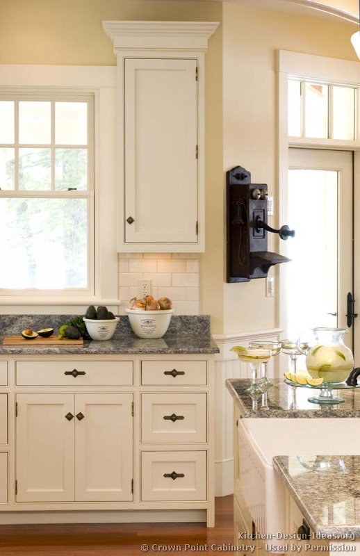vintage kitchen cabinets ideas photo - 3