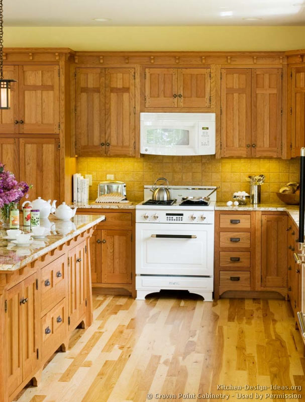 vintage kitchen cabinets ideas photo - 6