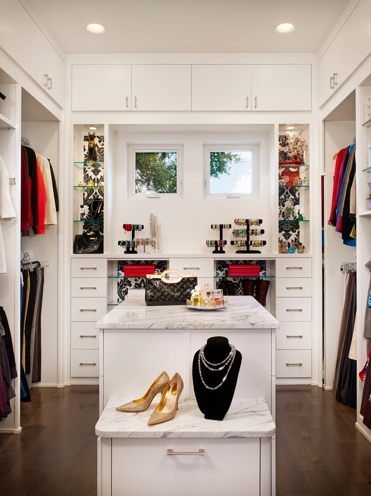 walk in closet decorating ideas photo - 2