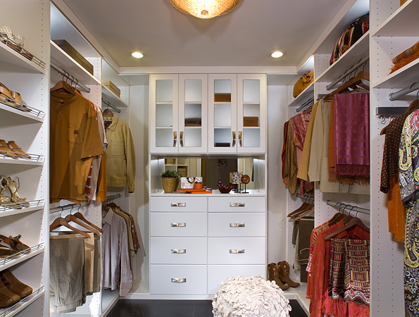 walk in closet design ideas diy photo - 10