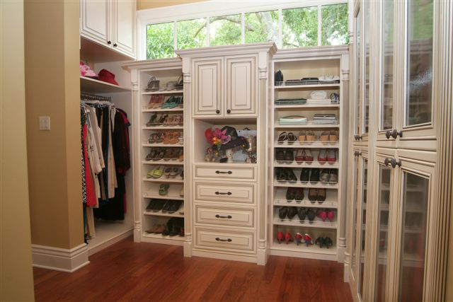 walk in closet design ideas diy photo - 4