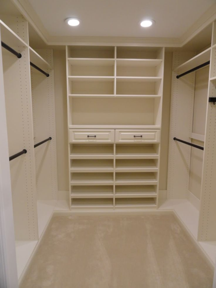walk in closets by design photo - 6